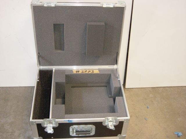 Print # 3773 - Custom case for NEC LCD-71V 17inch Monitor  By Nelson Case Corp