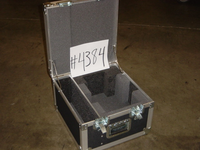 Print # 4384 - Custom Case for Ikegami HTM9-1D Monitor By Nelson Case Corp
