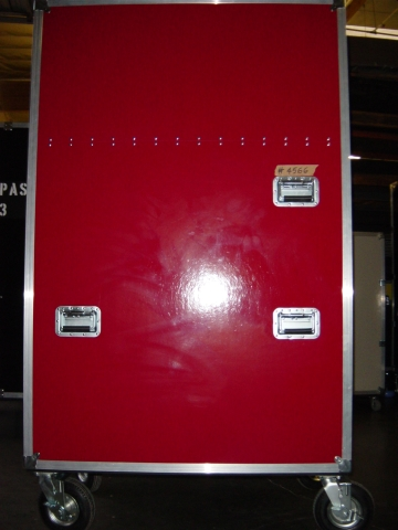 Print # 4566 - Custom case for generator tools By Nelson Case Corp