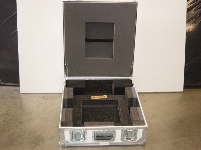 Print # 4709 - Custom case for Xantrex XFR 2.8kW Power Supply By Nelson Case Corp