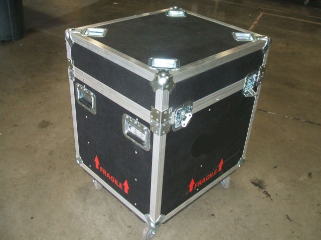 Print # 5185 - Custom case for 3ality Digital TS-5 Large Studio case  By Nelson Case Corp