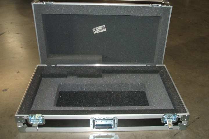 Print #5210 - Custom Road Case for ETC Ion 6000 Console with