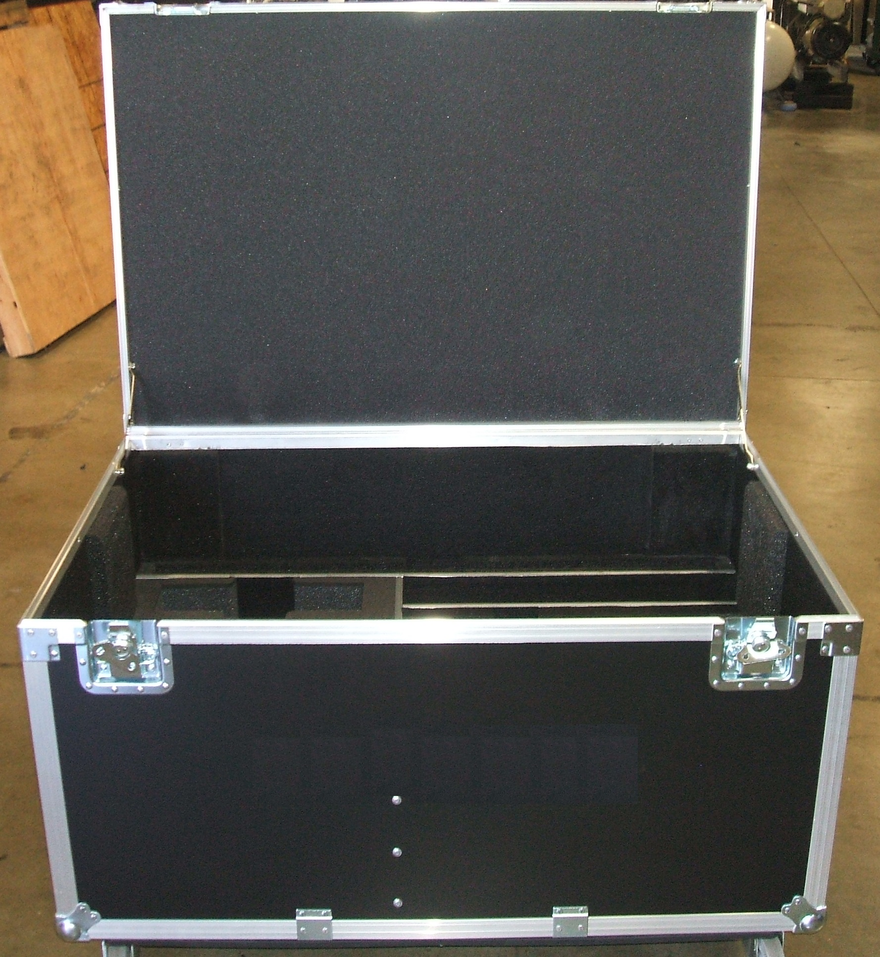 Print # 5680 - Custom case for Sony HCX-100/20X Camera Kit Truck Pack Style By Nelson Case Corp