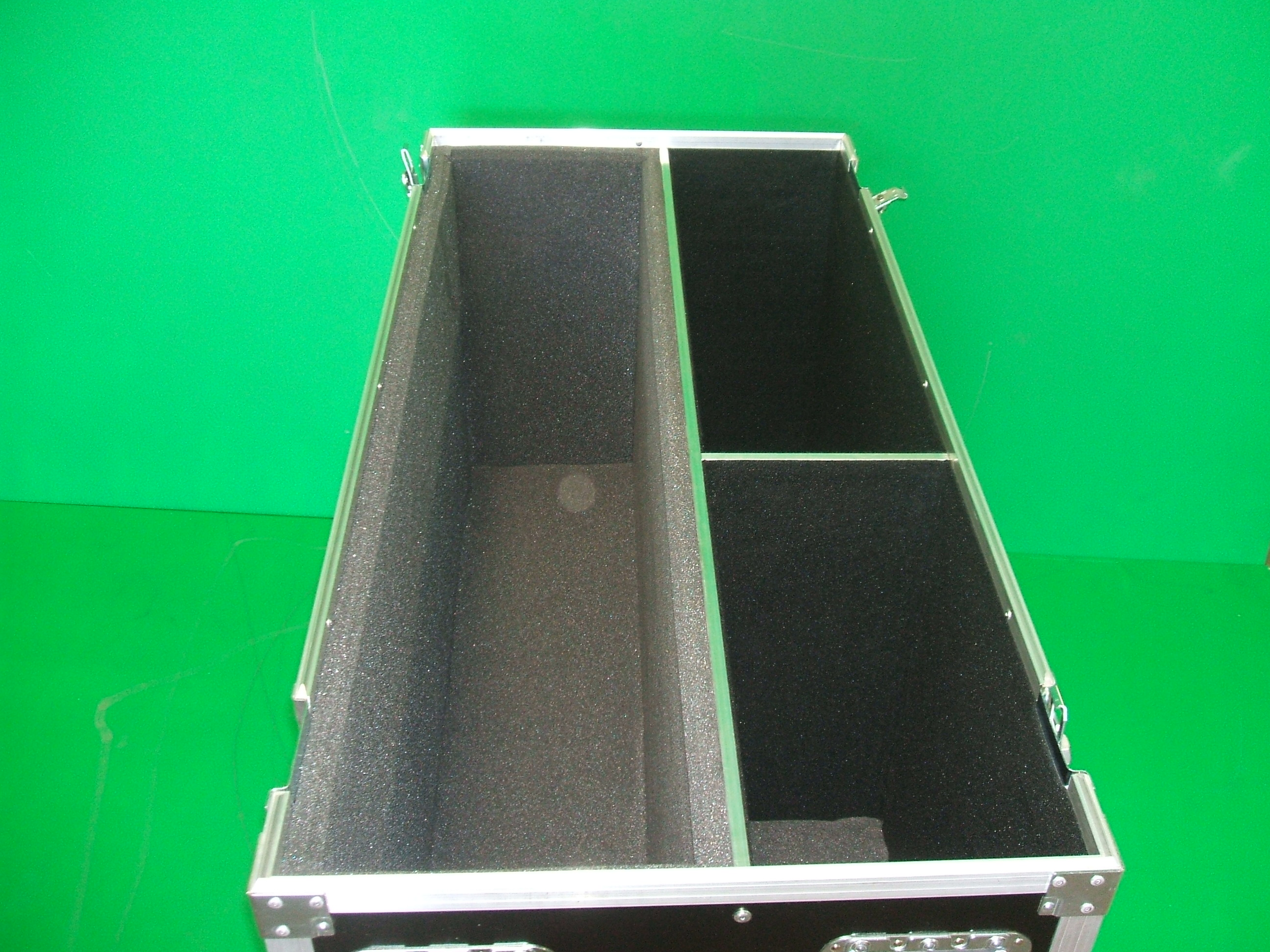 Print # 6015 - Custom Display Case for LCD Monitor By Nelson Case Corp