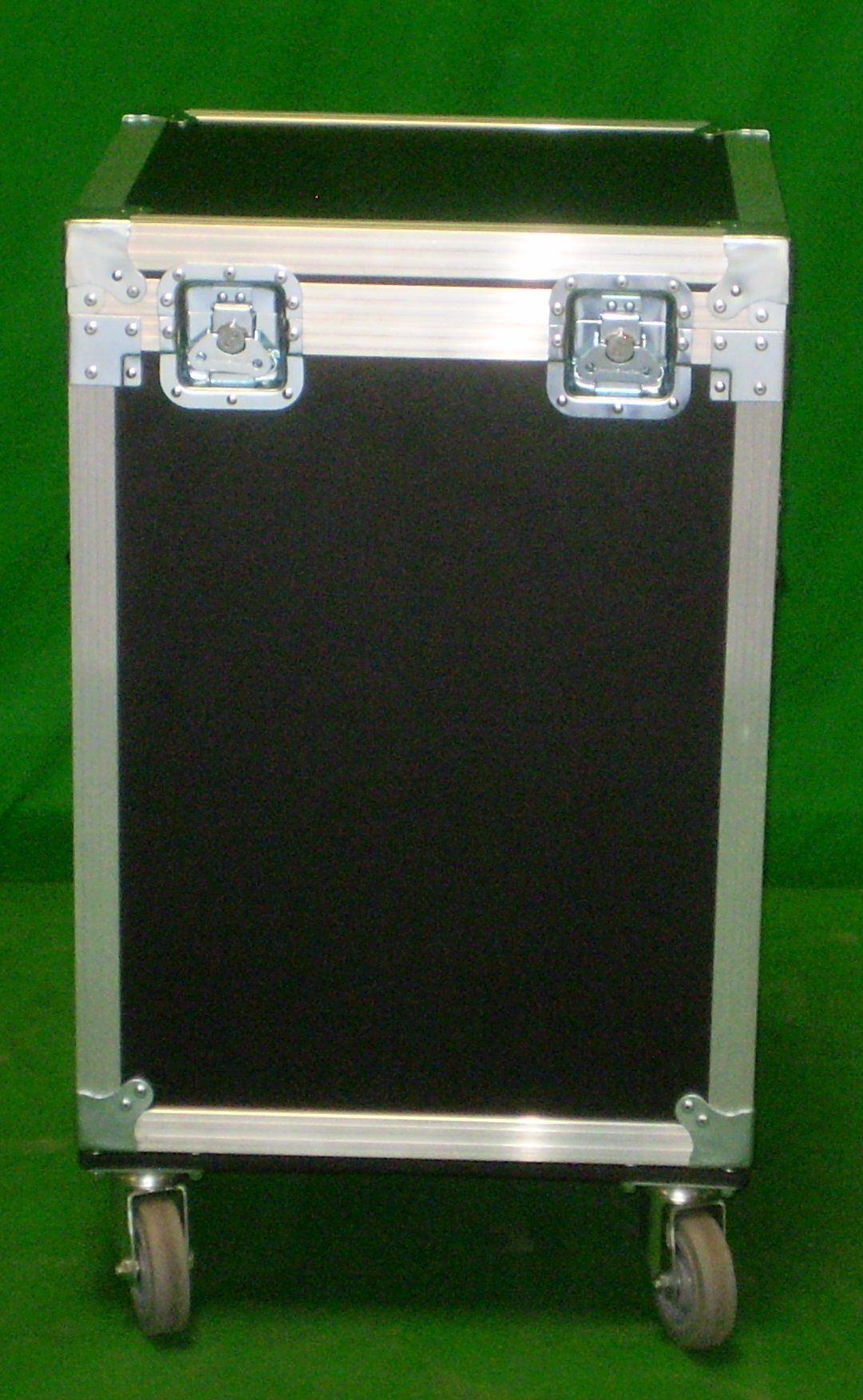 Print # 6191 - Custom Case for Transparent LCD Showcase Display By Nelson Case Corp