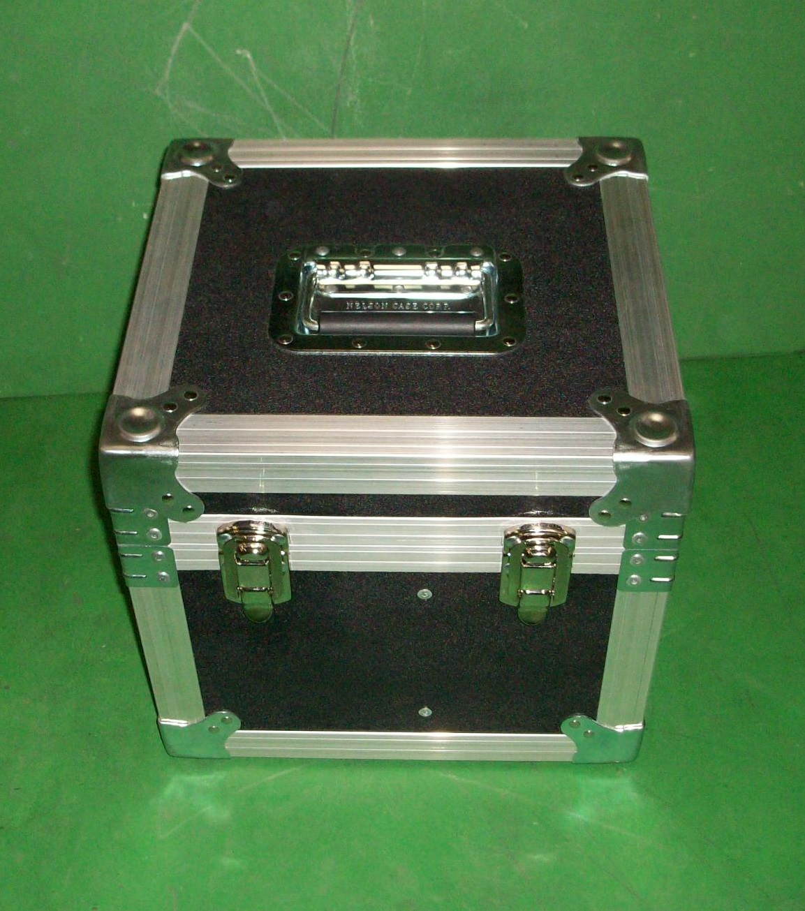 Print # 6376 - Custom Case for Spare Parts with Removable Partitions By Nelson Case Corp