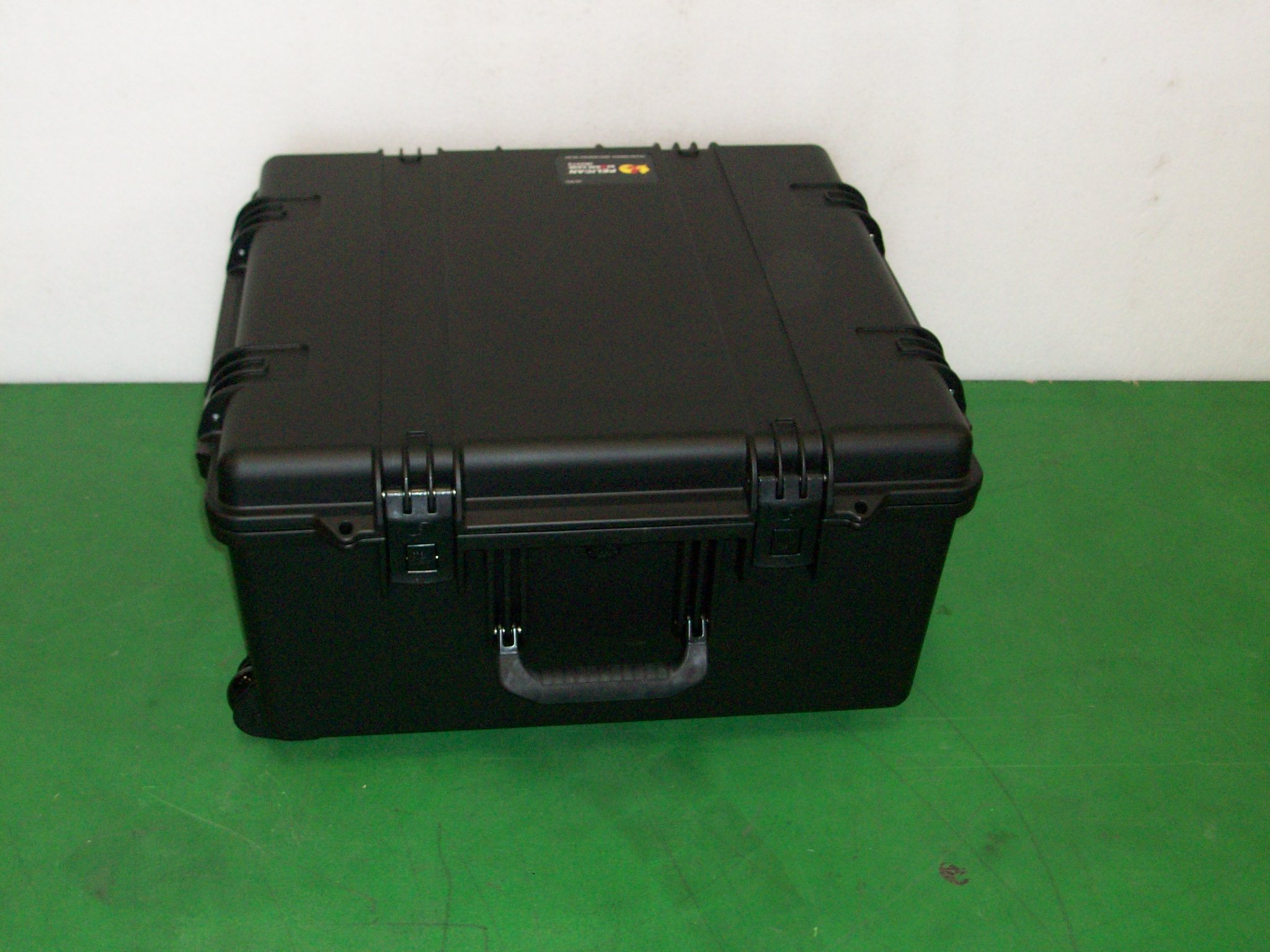Print # 6438 - Pelican Storm iM2875 Case for Analog Way Pulse 2 PLS350 Kit By Nelson Case Corp